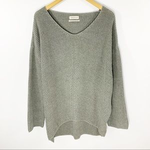 Urban Outfitters Oversized Knit Sweater, Size M